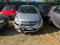 Autovettura Opel Corsa - Lotto 4 (Asta 5741)