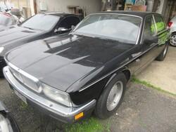 Autovettura Jaguar Daimler - Lotto 5 (Asta 5741)