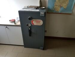 Casseforti Conforti e arredi ufficio - Asta 5742