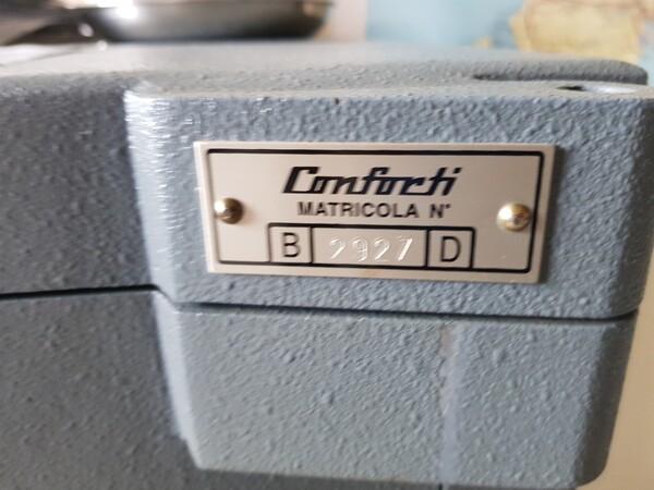 1#5742 Casseforti Conforti e arredi ufficio in vendita - foto 3