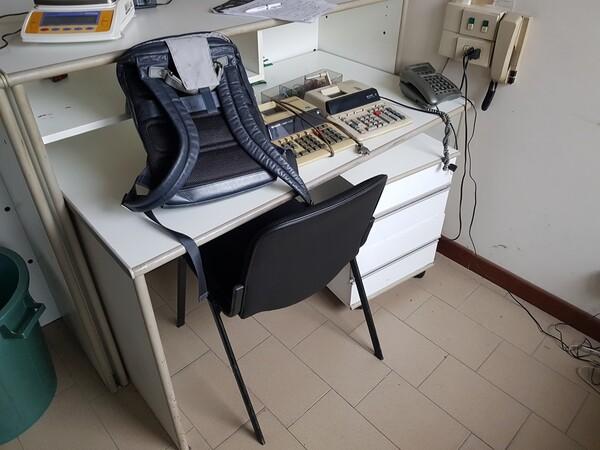 1#5742 Casseforti Conforti e arredi ufficio in vendita - foto 22