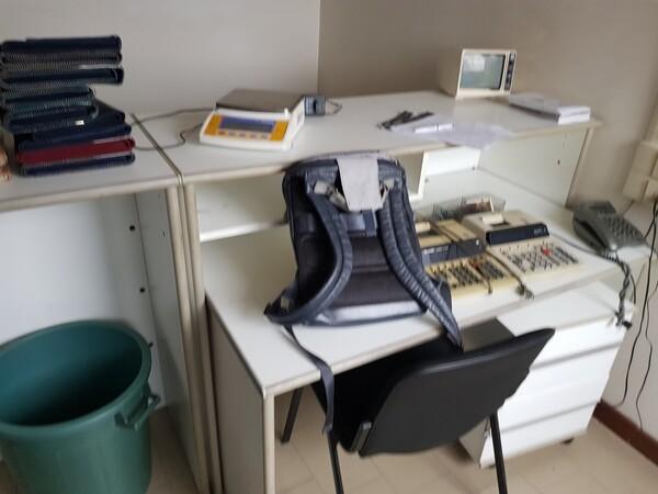 1#5742 Casseforti Conforti e arredi ufficio in vendita - foto 23