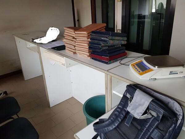 1#5742 Casseforti Conforti e arredi ufficio in vendita - foto 24