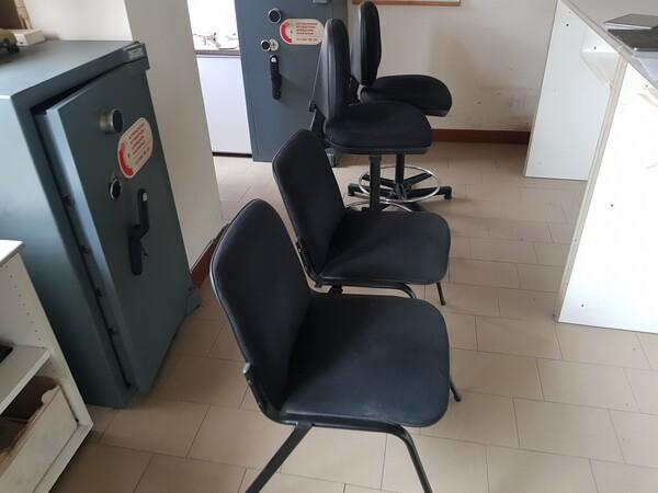 1#5742 Casseforti Conforti e arredi ufficio in vendita - foto 25