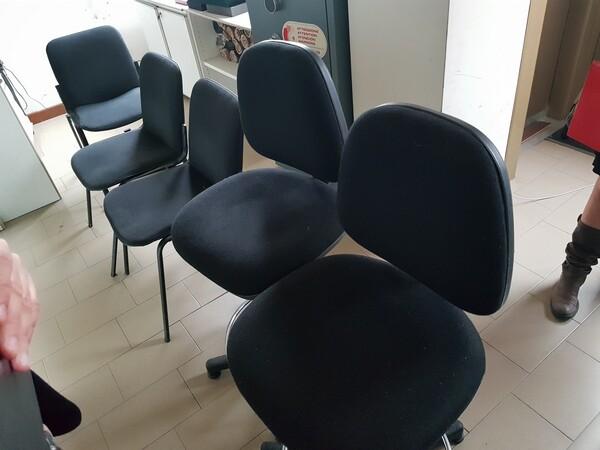 1#5742 Casseforti Conforti e arredi ufficio in vendita - foto 27
