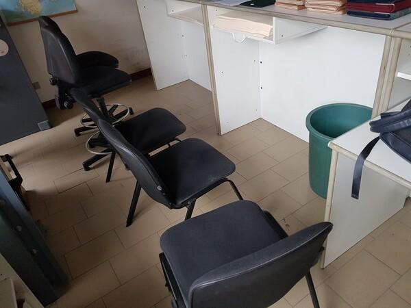 1#5742 Casseforti Conforti e arredi ufficio in vendita - foto 35