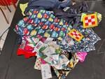 Immagine 69 - Abbigliamento e accessori - Lotto 1 (Asta 5744)