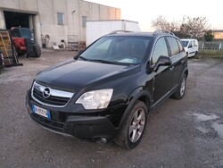 Opel Antara - Lot 3 (Auction 5747)