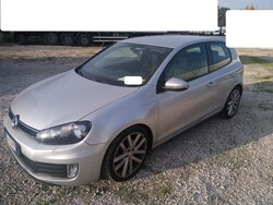 Volkswagen Golf - Lot 4 (Auction 5747)