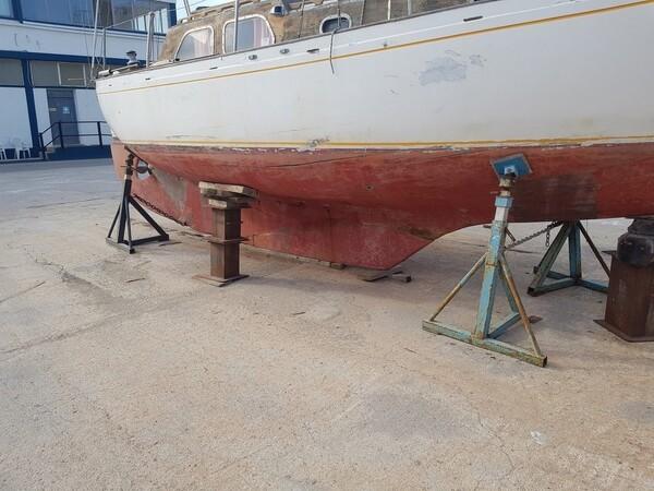 12#5748 Imbarcazione Italcraft e stampi fabbricazione imbarcazioni in vendita - foto 2