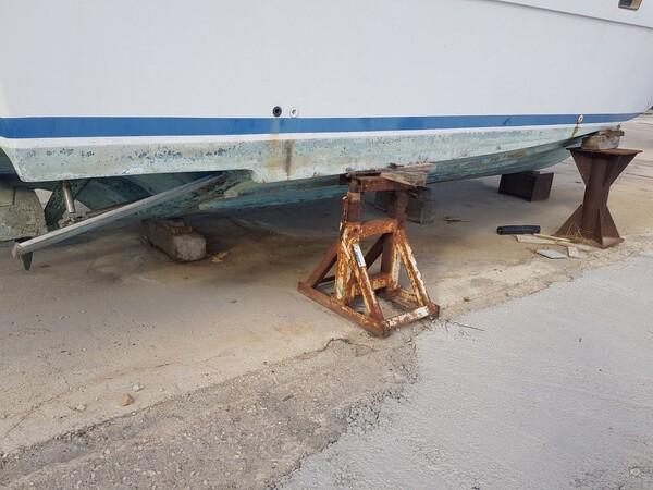 12#5748 Imbarcazione Italcraft e stampi fabbricazione imbarcazioni in vendita - foto 3