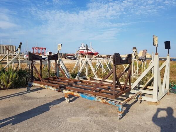 12#5748 Imbarcazione Italcraft e stampi fabbricazione imbarcazioni in vendita - foto 7