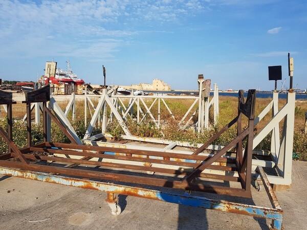 12#5748 Imbarcazione Italcraft e stampi fabbricazione imbarcazioni in vendita - foto 9