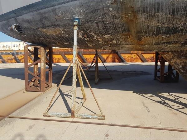 12#5748 Imbarcazione Italcraft e stampi fabbricazione imbarcazioni in vendita - foto 15