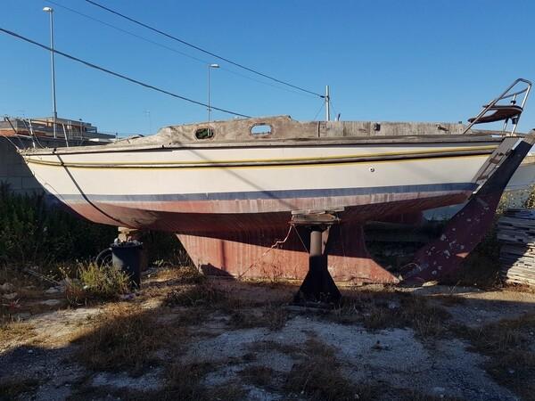 12#5748 Imbarcazione Italcraft e stampi fabbricazione imbarcazioni in vendita - foto 17
