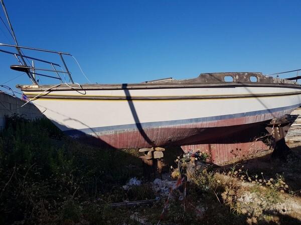 12#5748 Imbarcazione Italcraft e stampi fabbricazione imbarcazioni in vendita - foto 18
