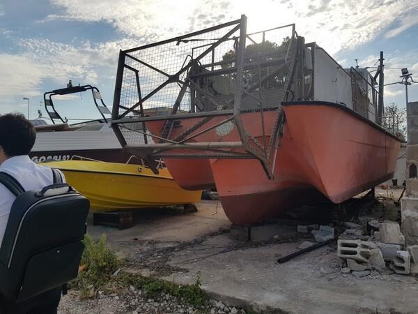 12#5748 Imbarcazione Italcraft e stampi fabbricazione imbarcazioni in vendita - foto 21