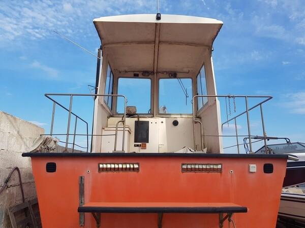 12#5748 Imbarcazione Italcraft e stampi fabbricazione imbarcazioni in vendita - foto 22