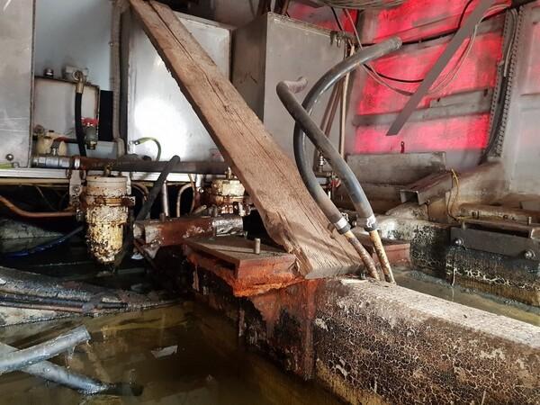 12#5748 Imbarcazione Italcraft e stampi fabbricazione imbarcazioni in vendita - foto 25