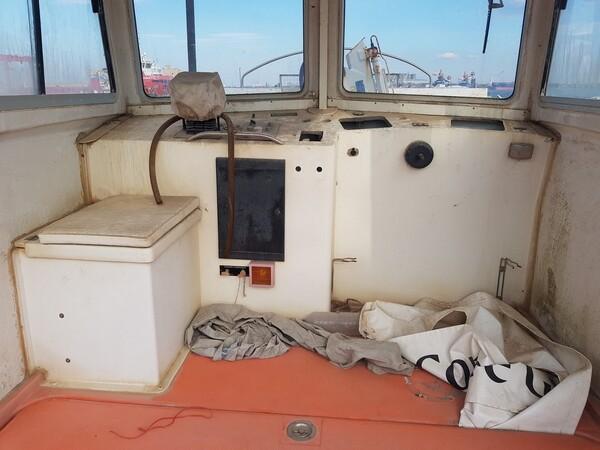 12#5748 Imbarcazione Italcraft e stampi fabbricazione imbarcazioni in vendita - foto 27