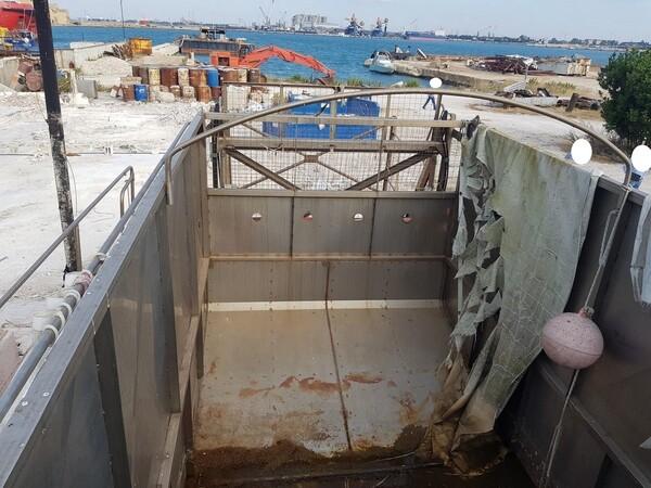 12#5748 Imbarcazione Italcraft e stampi fabbricazione imbarcazioni in vendita - foto 29
