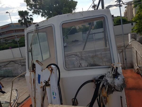 12#5748 Imbarcazione Italcraft e stampi fabbricazione imbarcazioni in vendita - foto 30