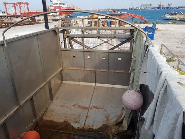 12#5748 Imbarcazione Italcraft e stampi fabbricazione imbarcazioni in vendita - foto 32