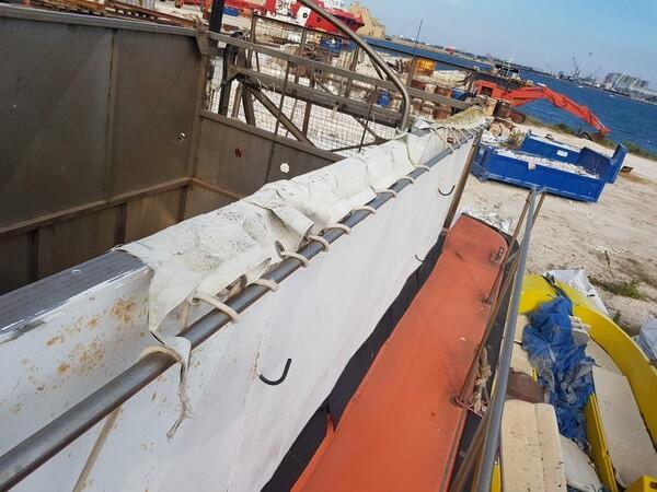 12#5748 Imbarcazione Italcraft e stampi fabbricazione imbarcazioni in vendita - foto 33