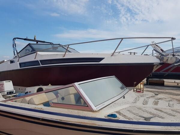 12#5748 Imbarcazione Italcraft e stampi fabbricazione imbarcazioni in vendita - foto 36