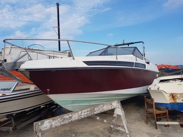12#5748 Imbarcazione Italcraft e stampi fabbricazione imbarcazioni in vendita - foto 37
