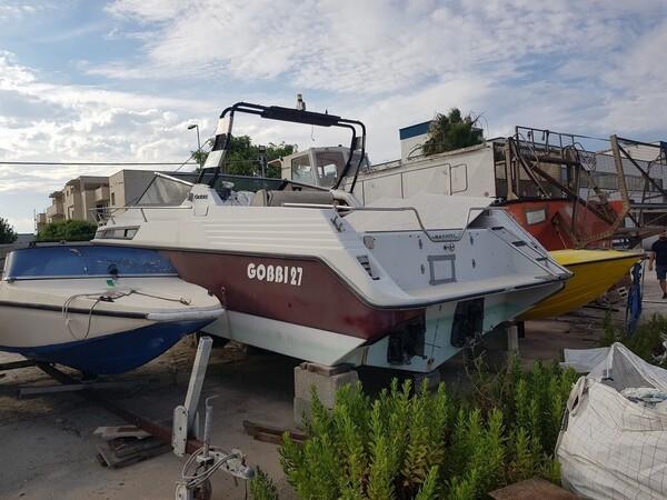 12#5748 Imbarcazione Italcraft e stampi fabbricazione imbarcazioni in vendita - foto 39