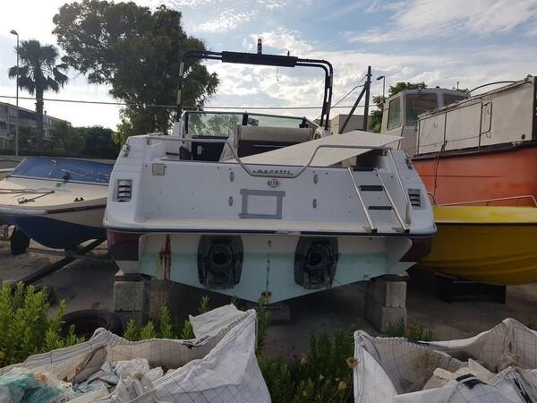 12#5748 Imbarcazione Italcraft e stampi fabbricazione imbarcazioni in vendita - foto 41