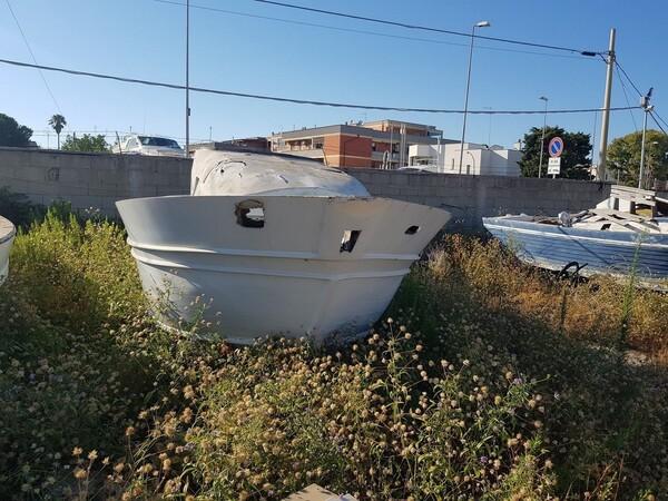 12#5748 Imbarcazione Italcraft e stampi fabbricazione imbarcazioni in vendita - foto 42