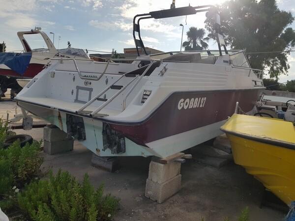 12#5748 Imbarcazione Italcraft e stampi fabbricazione imbarcazioni in vendita - foto 43