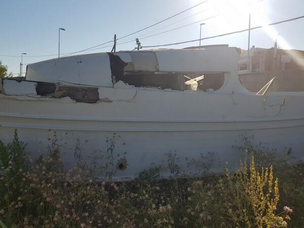 12#5748 Imbarcazione Italcraft e stampi fabbricazione imbarcazioni in vendita - foto 44