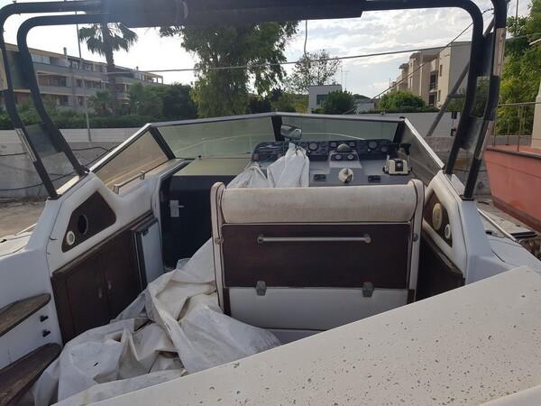 12#5748 Imbarcazione Italcraft e stampi fabbricazione imbarcazioni in vendita - foto 45