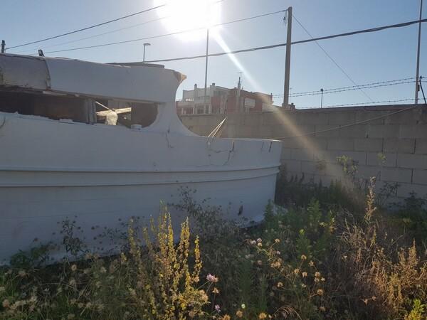 12#5748 Imbarcazione Italcraft e stampi fabbricazione imbarcazioni in vendita - foto 48