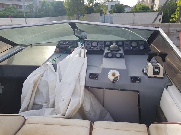 12#5748 Imbarcazione Italcraft e stampi fabbricazione imbarcazioni in vendita - foto 49