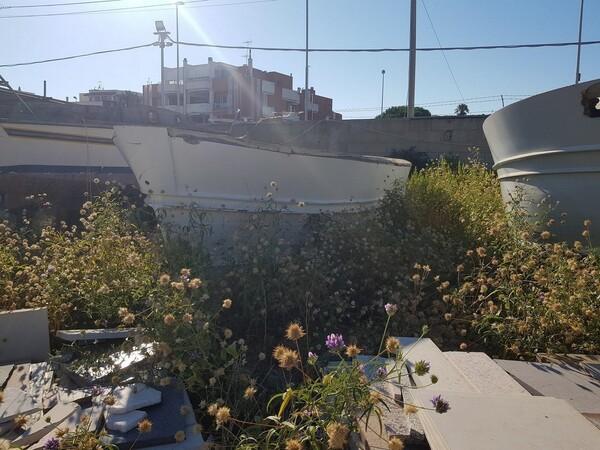 12#5748 Imbarcazione Italcraft e stampi fabbricazione imbarcazioni in vendita - foto 50