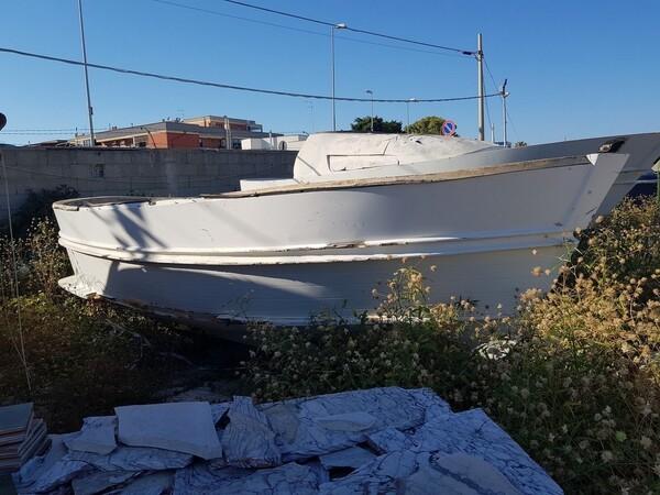 12#5748 Imbarcazione Italcraft e stampi fabbricazione imbarcazioni in vendita - foto 52