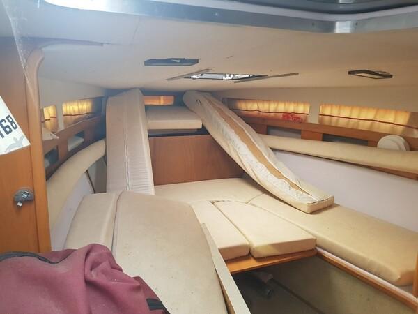 12#5748 Imbarcazione Italcraft e stampi fabbricazione imbarcazioni in vendita - foto 53
