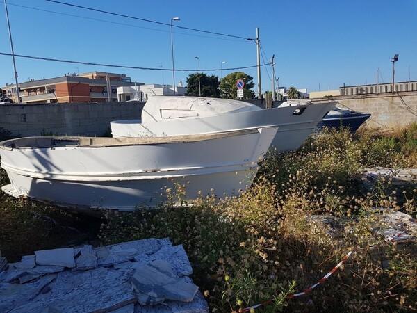 12#5748 Imbarcazione Italcraft e stampi fabbricazione imbarcazioni in vendita - foto 54