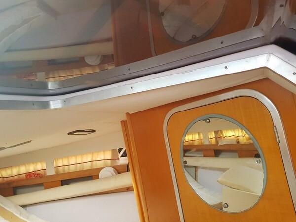 12#5748 Imbarcazione Italcraft e stampi fabbricazione imbarcazioni in vendita - foto 57