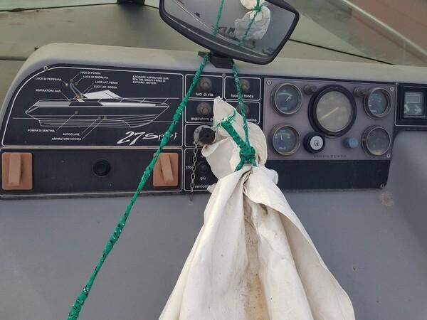 12#5748 Imbarcazione Italcraft e stampi fabbricazione imbarcazioni in vendita - foto 63