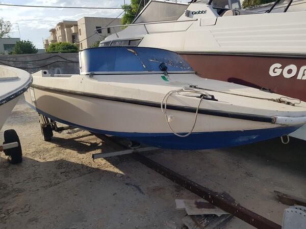 12#5748 Imbarcazione Italcraft e stampi fabbricazione imbarcazioni in vendita - foto 65