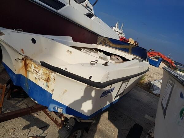 12#5748 Imbarcazione Italcraft e stampi fabbricazione imbarcazioni in vendita - foto 66