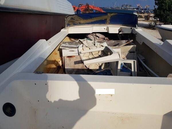 12#5748 Imbarcazione Italcraft e stampi fabbricazione imbarcazioni in vendita - foto 67