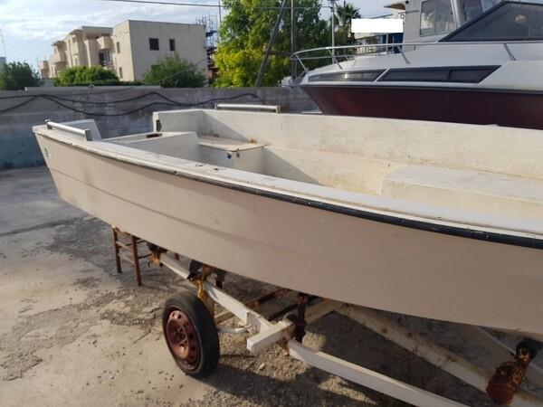 12#5748 Imbarcazione Italcraft e stampi fabbricazione imbarcazioni in vendita - foto 69
