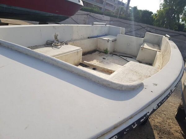 12#5748 Imbarcazione Italcraft e stampi fabbricazione imbarcazioni in vendita - foto 71