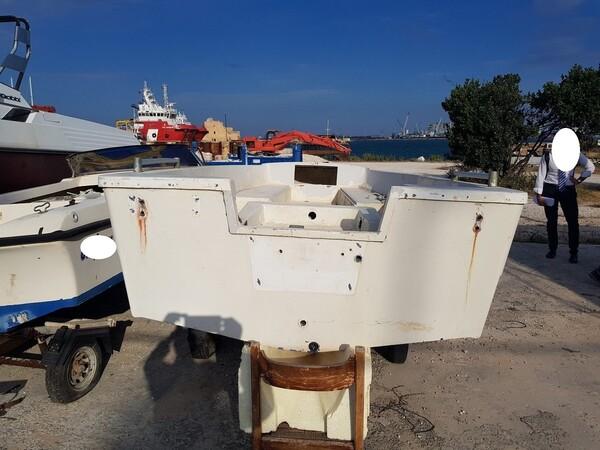 12#5748 Imbarcazione Italcraft e stampi fabbricazione imbarcazioni in vendita - foto 73